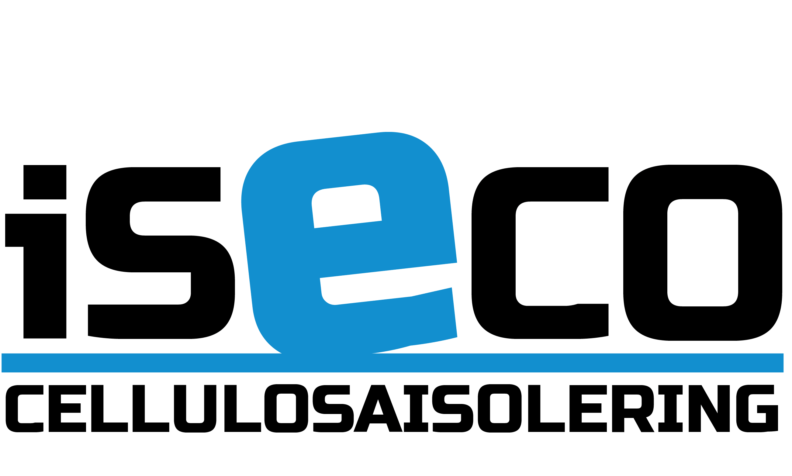iseco Cellulosaisolering