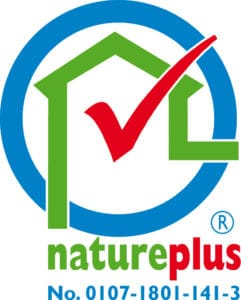 NaturePlus certifikat